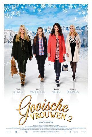 Gooische Vrouwen II (2014) Main Poster