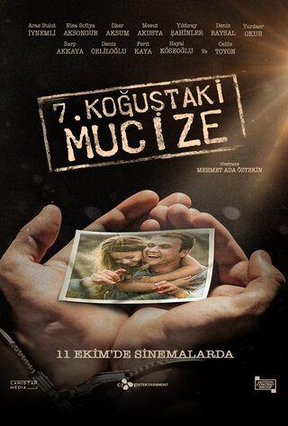 7 Kogustaki Mucize (2019) Main Poster