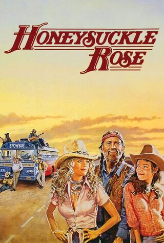 Honeysuckle Rose (1980) Main Poster