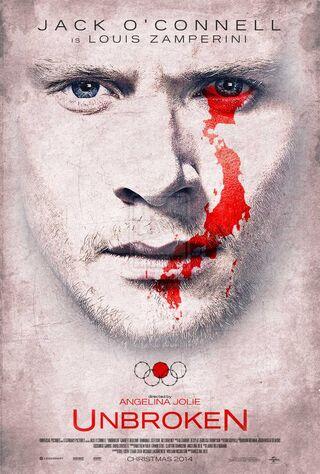 Unbroken (2014) Main Poster