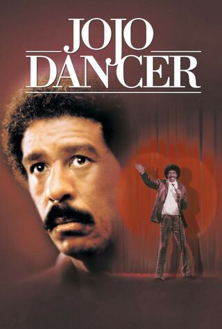 Jo Jo Dancer, Your Life Is Calling (1986) Main Poster