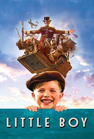 Little Boy (2015) Main Poster