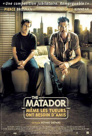 The Matador (2006) Main Poster