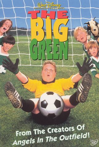 The Big Green (1995) Main Poster