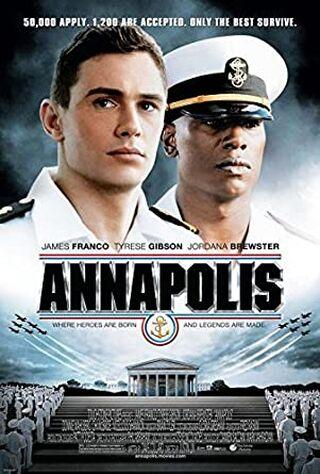 Annapolis (2006) Main Poster