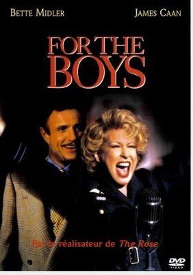 For The Boys (1991) Poster #11