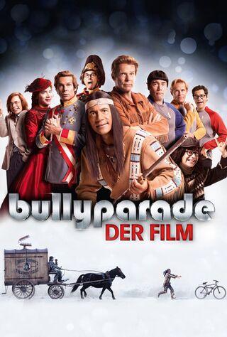 Bullyparade: The Movie (2017) Main Poster