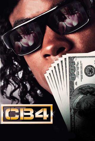 CB4 (1993) Main Poster
