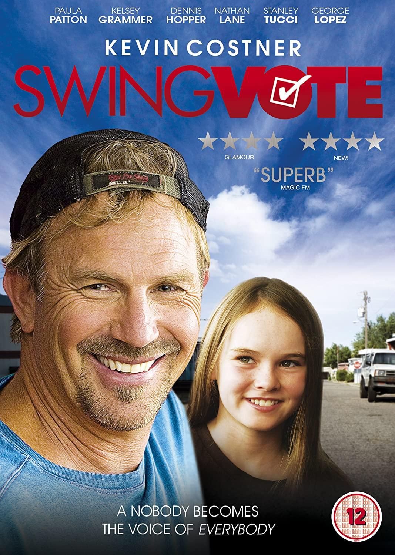 Swing Vote (2008) Main Poster