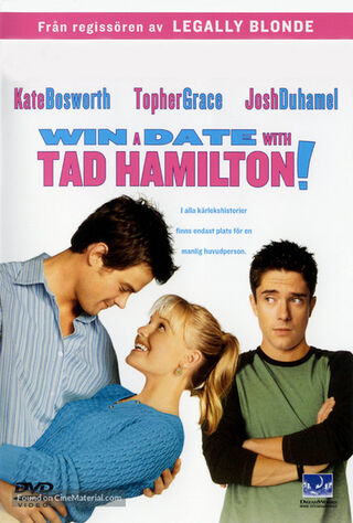 Win A Date With Tad Hamilton! (2004) Main Poster