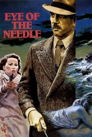 Eye Of The Needle (1981) Main Poster