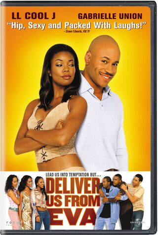 Deliver Us From Eva (2003) Main Poster