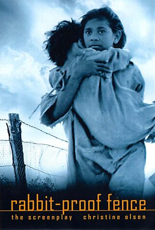 Rabbit-Proof Fence (2003) Main Poster