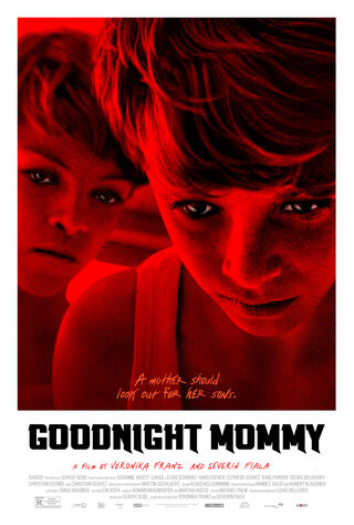 Goodnight Mommy (2015) Main Poster