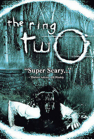 The Ring Two (2005) Main Poster