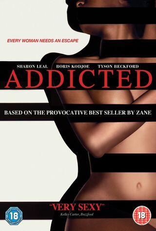 Addicted (2014) Main Poster