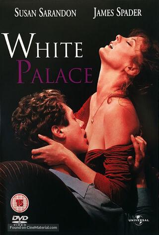 White Palace (1990) Main Poster
