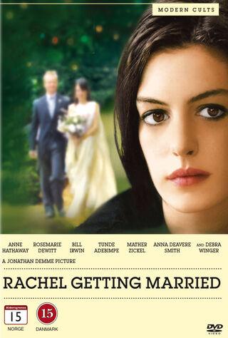 Rachel Getting Married (2008) Main Poster