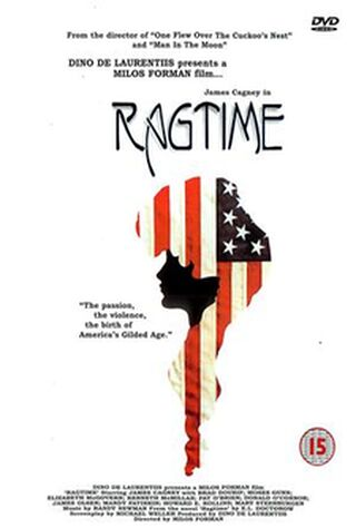 Ragtime (1981) Main Poster