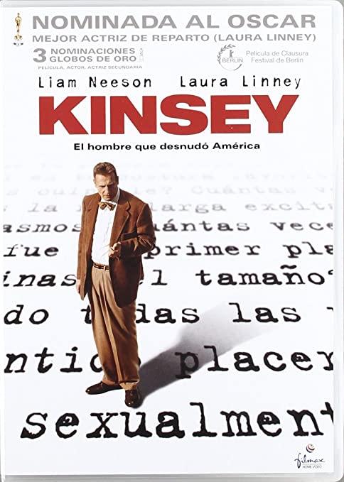 Kinsey (2005) Poster #8