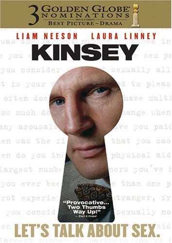 Kinsey (2005) Poster #6