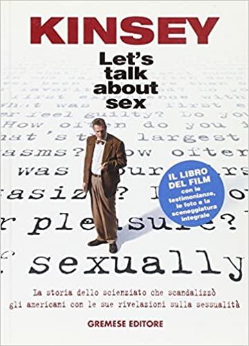 Kinsey (2005) Poster #4
