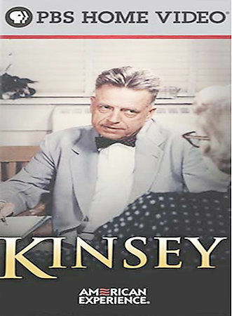Kinsey (2005) Poster #3