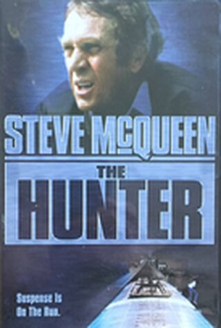 The Hunter (1980) Main Poster