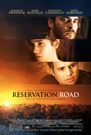 Reservation Road (2008) Main Poster