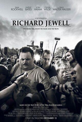 Richard Jewell (2019) Main Poster
