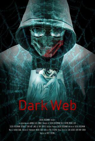 Unfriended: Dark Web (2018) Main Poster
