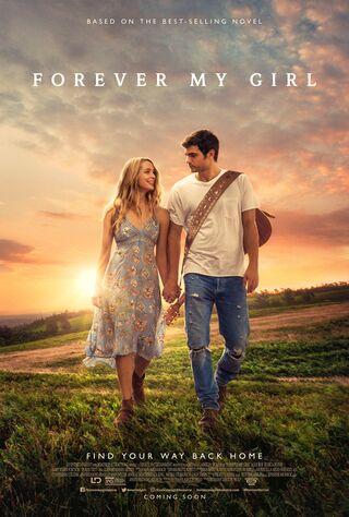 Forever My Girl (2018) Main Poster