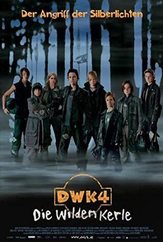 The Wild Guys 4 (2007) Main Poster