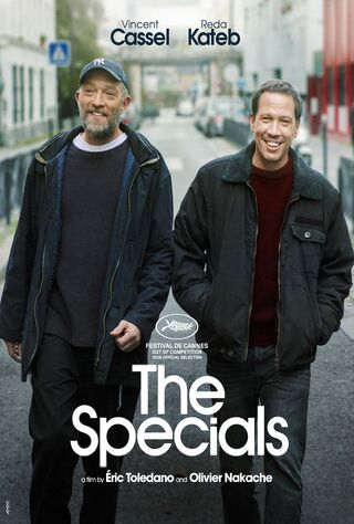 The Specials (2019) Main Poster