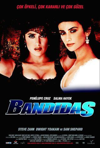 Bandidas (2006) Main Poster
