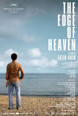 The Edge Of Heaven (2007) Main Poster