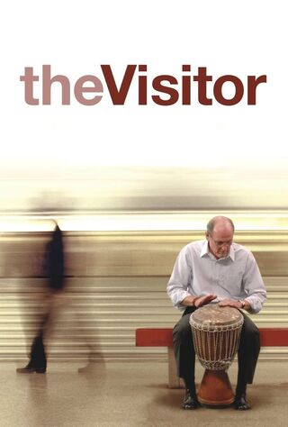 The Visitor (2008) Main Poster
