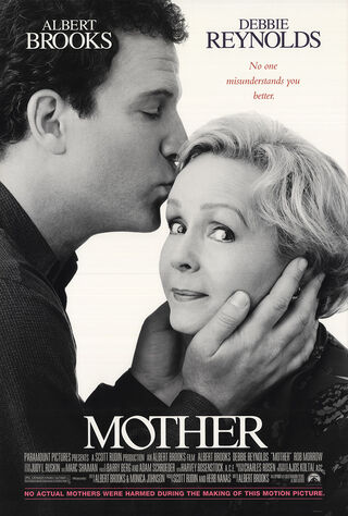 Mother (1997) Main Poster