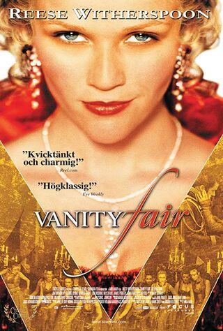 Vanity Fair (2004) Main Poster