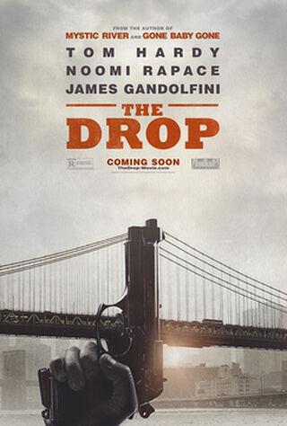 The Drop (2014) Main Poster