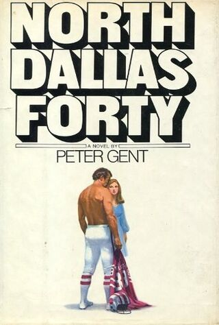 North Dallas Forty (1979) Main Poster