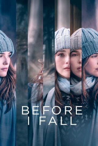 Before I Fall (2017) Main Poster