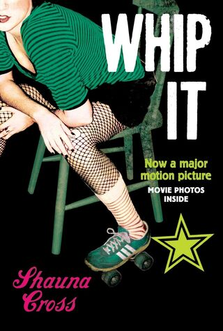 Whip It (2009) Main Poster
