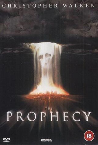 The Prophecy (1995) Main Poster
