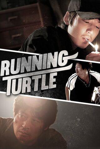 Running Turtle (2009) Main Poster