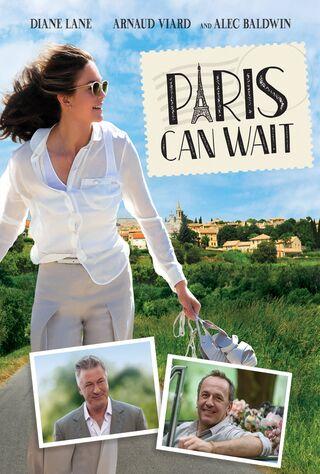 Paris Can Wait (2017) Main Poster