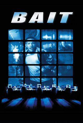 Bait (2000) Main Poster