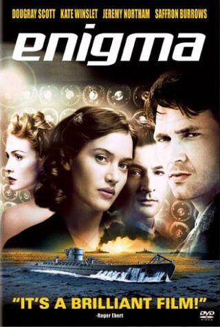 Enigma (2002) Main Poster