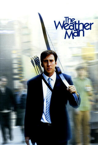The Weather Man (2005) Main Poster