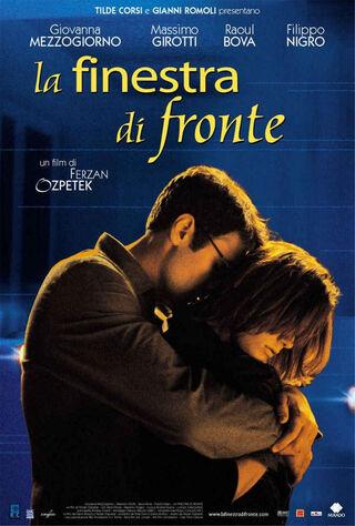 Facing Windows (2004) Main Poster